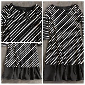 WHITE HOUSE BLACK MARKET XS Dress